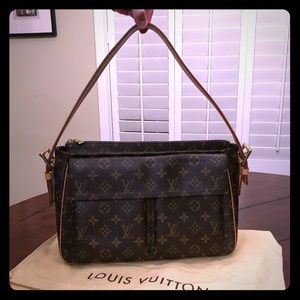 Louis Vuitton Viva Cite GM